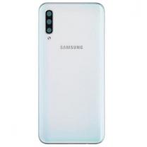 Acheter capot arrière Galaxy A50 blanc, pièce détachée GH82-19229B