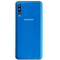 Acheter coque arrière Galaxy A50 Bleu, pièce détachée GH82-19229C
