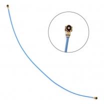 Vente câble coaxial bleu Galaxy A7 (A750), pièce détachée GH39-01974A