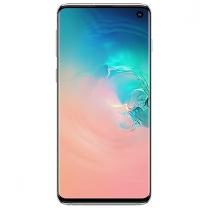Vitre écran Galaxy S10 Blanc. Vente pièce détachée Samsung GH82-18850B