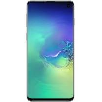 Vitre écran Galaxy S10 Vert. Vente pièce détachée Samsung GH82-18850E