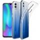 Vente coque silicone Huawei P Smart 2019 transparente TPU pas cher