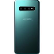 Vitre arrière Galaxy S10 Vert de rechange Origine Samsung GH82-18378E