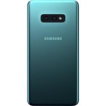 Capot arrière Galaxy S10e vert, pièce détachée Samsung GH82-18452E