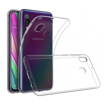 Fournisseur coque Galaxy A40 (A405F). Accessoire protection silicone