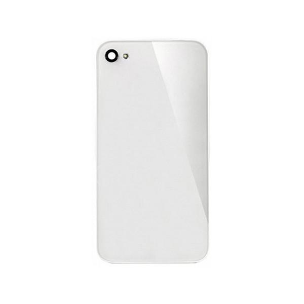 vitre arri re blanche pour iphone 4s apple fournisseur. Black Bedroom Furniture Sets. Home Design Ideas
