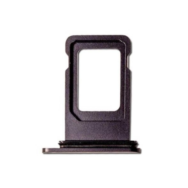 Vente support tiroir carte nano sim iPhone XR de rechange.
