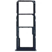 Vente tiroir SIM Galaxy A70 (SM-A705F), support micro SD GH98-44196A