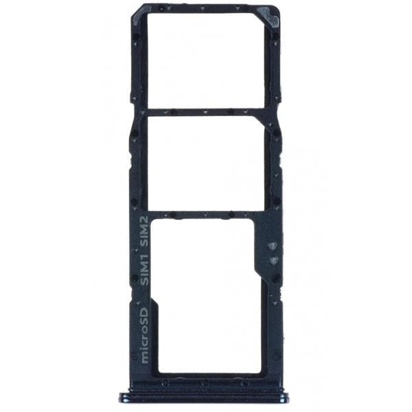 Galaxy A70 Sm A705f Tiroir Cartes Sim Micro Sd