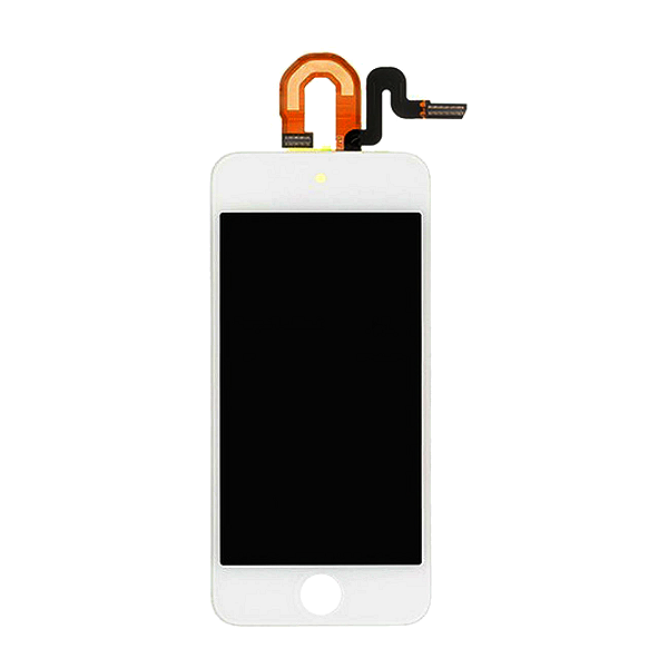 iPod touch 5 : Ecran blanc complet tactile + LCD