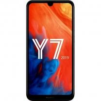 Vente Vitre écran origine Huawei Y7 (2019) pièce de réparation