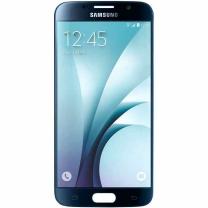 Ecran complet noir Galaxy S6, SM-G920F Officiel Samsung