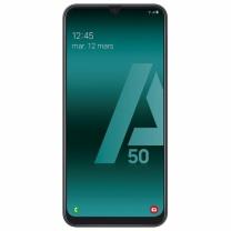 Vitre écran Galaxy A50 (2019) Noir. Pièce détachée Samsung GH82-19204A