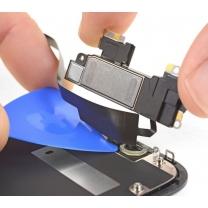 Nappe écouteur iPhone XR micro et capteur proximité