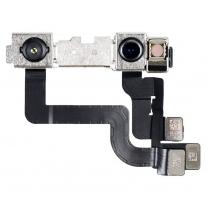 Acheter appareil photo iPhone XR caméra avant. Pièce de remplacement