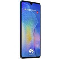 Vitre tactile écran Mate 20 Twilight Origine Huawei de remplacement