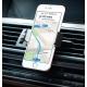 Support de voiture pour grilles de ventilation universel pour Smartphone