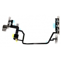 Acheter nappe volume / vibreur / power iPhone XR. Pièce de rechange
