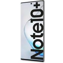 Vitre tactile écran Galaxy Note 10+ Noir. Pièce Samsung GH82-20838A
