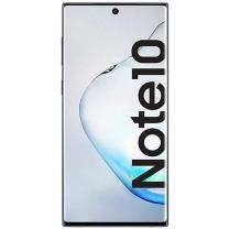 Vente vitre écran Note 10 Noir (N975F). Pièce Samsung GH82-20818A