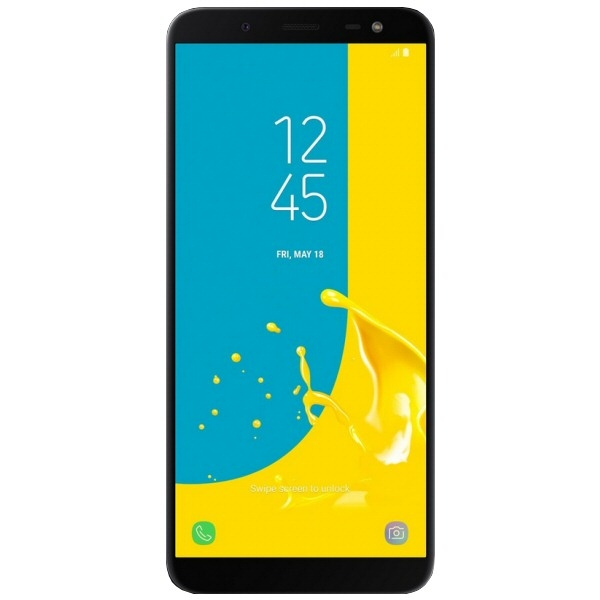 Ecran Galaxy J6 2018 (SM-J600F). Vitre Officiel Samsung GH97-21931A