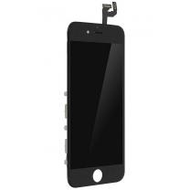 iPhone 6S : Ecran Noir LCD et vitre tactile assemblés - pièce détachée