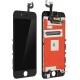 Vente vitre tactile écran iPhone 6S Noir, pièce de rechange pas cher