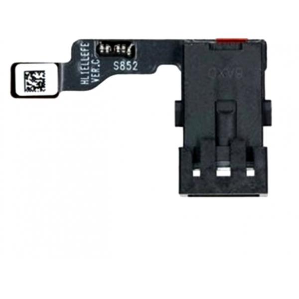 Vente prise jack Huawei P30. Pièce détachée pour réparer. Ref 03025KKQ