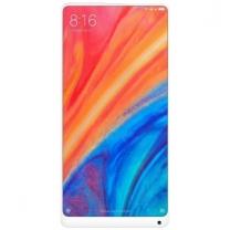 Vitre tactile écran Xiaomi Mi Mix 2S Blanc de rechange