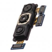 Vente caméra appareil photo arrière Galaxy A50, pièce pour réparer