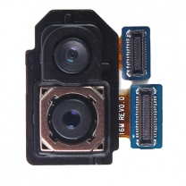 Vente caméra appareil photo arrière Galaxy A40, pièce GH96-12465A