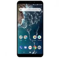 Vitre tactile écran Xiaomi Mi A2 Noir. Pièce de rechange