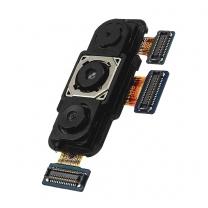 Vente caméra appareil photo arrière Galaxy A70, pièce pour réparer