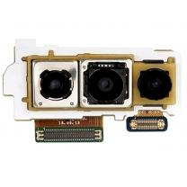 Caméra appareil photo arrière Galaxy S10 / S10+, pièce de réparation GH96-12162A