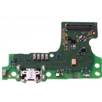 Vente connecteur de charge Huawei Y6 2019. Prise de recharge