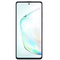 Vente vitre tactile écran Galaxy Note 10 Lite Argent. Pièce Samsung