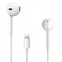 Acheter écouteurs Lightning pour iPhone et iPad, pas cher à Toulouse