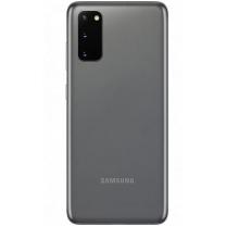 Vente vitre arrière Galaxy S20 Gris, pièce de rechange Samsung