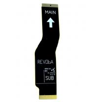 Nappe de connexion carte mère Note 10+ (N975F) rallonge de rechange
