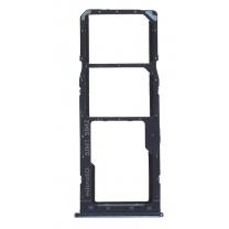 Vente tiroir carte SIM Galaxy A10, support micro SD