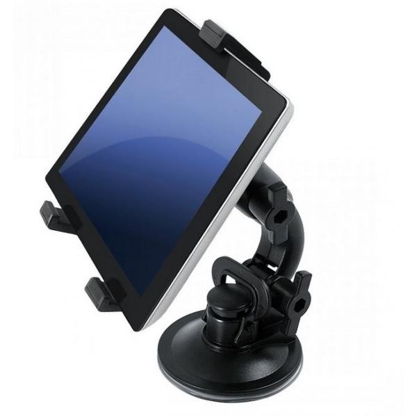 Vente support voiture iPad et tablette jusqu'à 20 cm de large