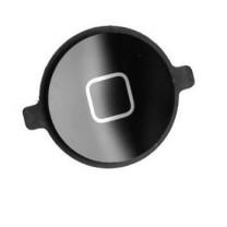 Bouton home noir pour iPhone 3G-3GS - pièces détachées iPhone 3G-3GS