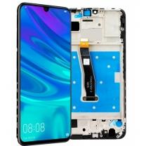 Vente vitre écran P Smart 2019 châssis pour réparer le mobile Huawei