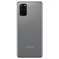 Vente coque arrière Galaxy S20 Plus Gris, pièce Samsung GH82-22032E