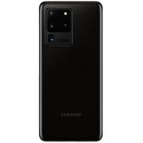 Vente vitre arrière Galaxy S20 Ultra Noir, pièce Samsung GH82-22217A
