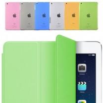 iPad Air : Cover aimantée vert pomme