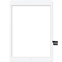 Vente glace tactile iPad 7 2019 blanc. Pièce détachée réparation