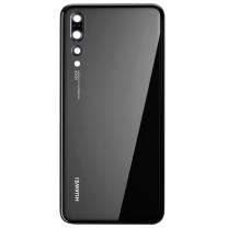 Vitre arrière P20 Pro Noire . Origine Huawei 02351WRR