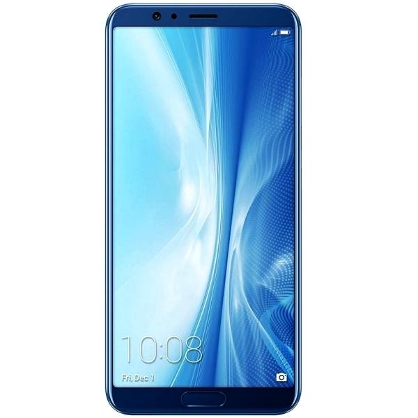 Vitre tactile écran Honor View 10 bleu, pièce détachée pour réparer