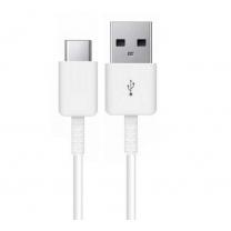 Acheter câble fast charge rapide USB type C blanc, origine Samsung